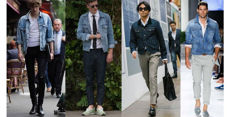 cb91a1e2ab8 Тенденции мужской моды Весна Лето 2016